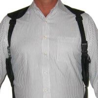 TASER Shoulder Holster